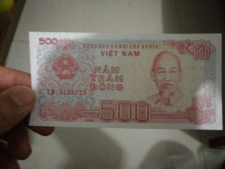 2008年8月8日奥运日纪念钞 澳门回归十周年纪念钞 20元35连体纪念钞 ZA-88 晒单图