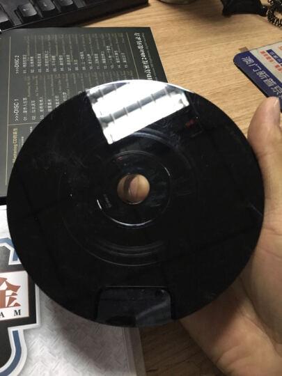 汽车音乐:宝丽金经典再现(德国版2HDCD) 晒单图