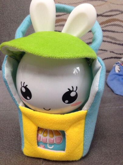 火火兔F6S-TM儿童早教机新生婴儿玩具0-1岁故事机宝宝益智男女孩玩具蓝牙 【蓝牙版】F6樱花粉8G 晒单图