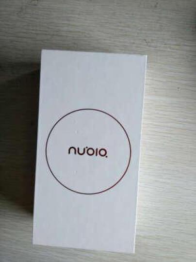 努比亚小牛6 Z11miniS:京东首发买的,1500左