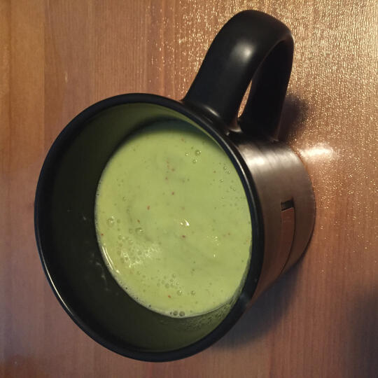 美国维他密斯(Vitamix)破壁机便携加热高速多功能家用搅拌S30(京东绿) 晒单图