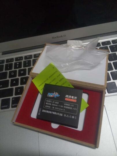 质信【品牌电池】三星note2/3/4/S5/4/3手机内置电池N7100/i959 三星note4/N9100/N9108V 晒单图