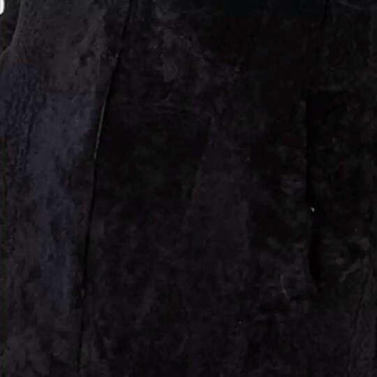 Ousmile 皮草外套女秋冬季新款羊剪绒皮毛一体中长款女装羊羔毛加厚大衣 1219 1219红色 L 晒单图