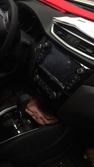 飞歌G8二代AR实景导航大众15汉兰达车载导航仪一体机 大众通用机 飞歌导航+倒车影像+安装 晒单图