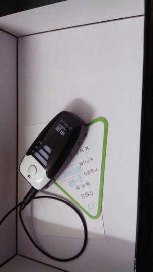 申瑞(SHENRUI)C-08 老年人老人盒式充电式助听器 重度弱听人士助听器 官方标配 晒单图