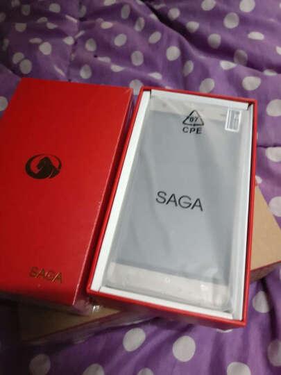 传奇(SAGA)M7续航版 移动4G智能老人手机 金色 赠碎屏险 标配 晒单图