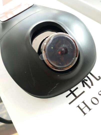 靓知渝隐藏式行车记录仪电子狗大广角夜视高清1080P汽车车载迷你一体机 记录仪单镜头送32G卡 晒单图