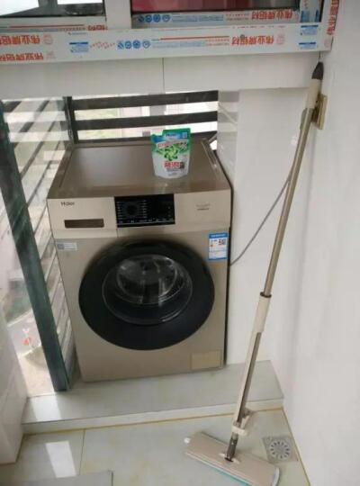 海尔洗衣机内桶里面的水出不来