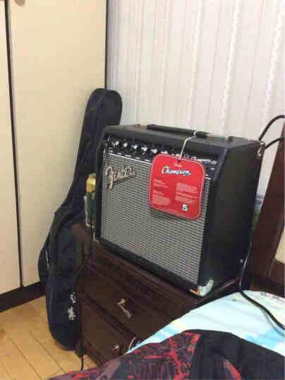 FENDER 芬达Fender Champion20W/40W/100W电吉他音箱带效果器功能音响 Fender Champion20W 晒单图