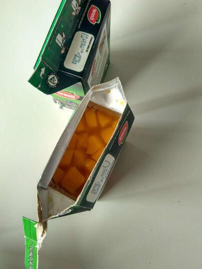 智利进口 沃滋(WASIL)即食水果随享装 组合口味 蓝莓木瓜黄桃 晒单图