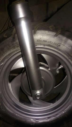 好顺 汽车摩托车自喷漆 银灰白系 漆面车漆 墙面家具轮毂自喷漆 48#海尔烟灰 5瓶装 晒单图