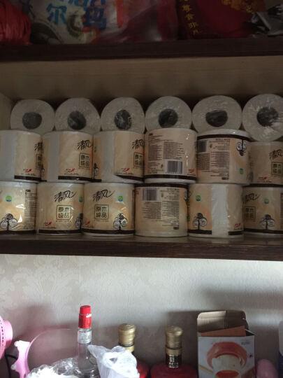金奇仕鳕鱼肝油软胶囊60粒装 婴幼儿鱼肝油 DHA  维生素AD 挪威进口原料 晒单图