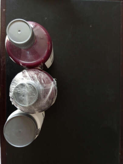 澳洲原装进口Swisse 胶原蛋白液 血橙美容养颜口服液 500ml/瓶 晒单图