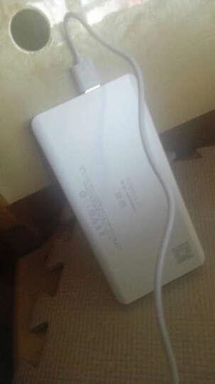 三星(SAMSUNG)数据线原装正品 安卓手机2A旅行充电器头USB充电线适用三星华为小米 TYPE-C数据线 晒单图