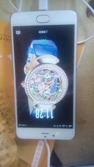 朵唯(DOOV) A8 全网通 4GB+64GB 移动联通电信4G 华贵紫 晒单图