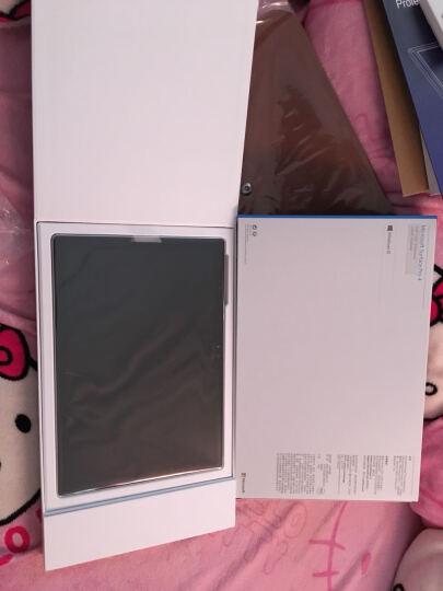 【灰色键盘套装】微软(Microsoft)Surface Pro 4 二合一平板电脑 12.3英寸 (Intel i7 16G内存 ITB存储) 晒单图