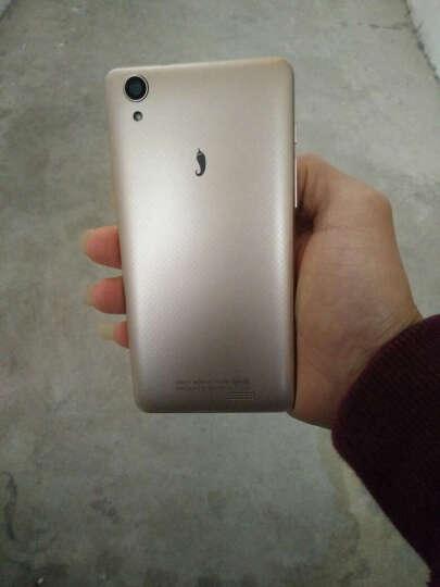 小辣椒 红辣椒GM-Q5+ 全网通4G智能手机 双卡双待 黑色 晒单图