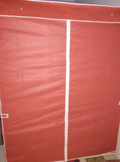 45*128*136布衣柜安装步骤图