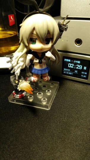 aune x5s 台式音乐播放器 24Bit/DSD异步时钟HIFI数字播放器-多格式无损音乐播放器 银色 晒单图