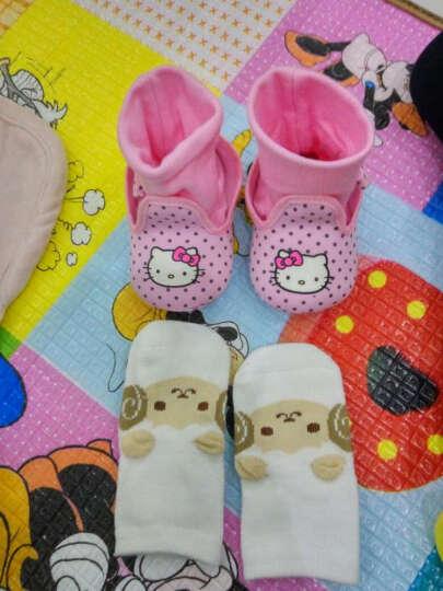 可爱小动物软底宝宝鞋脚套