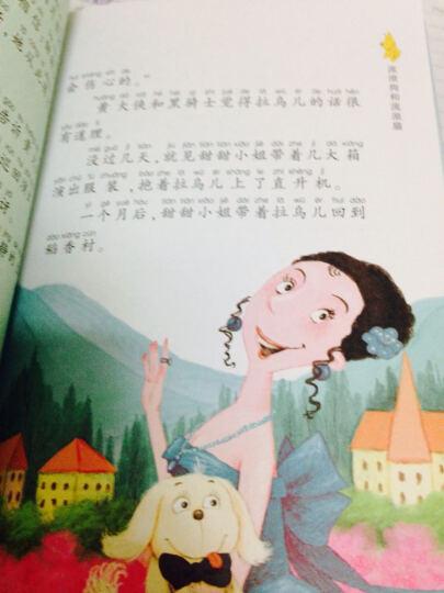 樱桃园·杨红樱注音童书 升级版:流浪狗和流浪猫(注音版) 晒单图