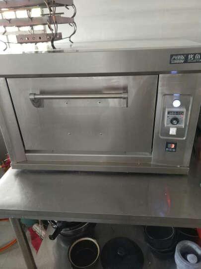 惠当家(Hui Dang Jia) 惠当家 商用电烤鱼炉电烤箱光波烤鱼盘家用烤鱼机 烤叉一个  单拍不发货 晒单图