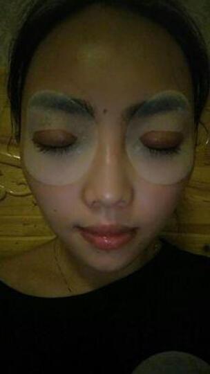 金桂花眼贴膜眼霜 去细纹淡化眼袋淡化黑眼圈眼霜 滋养紧致保湿补水眼部护理男女士适用 晒单图