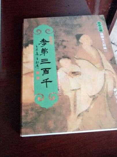 绍南文化 孝弟三百千 繁体竖排注音版 经典正体诵读本23 晒单图