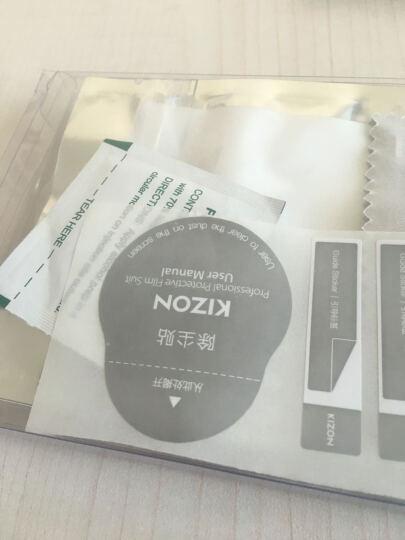 启踪 (KIZON) 相机屏幕贴膜 钢化玻璃膜 富士XE-2 晒单图