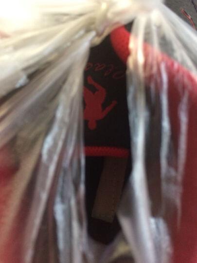 乔丹 男鞋跑步鞋男款运动鞋冬季新款防水革面保暖休闲复古旅游鞋户外慢跑鞋子 白色/炭灰BM4310215 43(275mm) 晒单图
