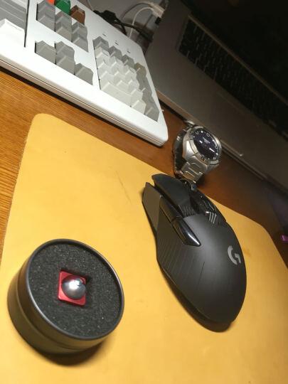 罗技(Logitech)G900 有线鼠标/无线鼠标 双模式游戏鼠标 RGB鼠标 晒单图