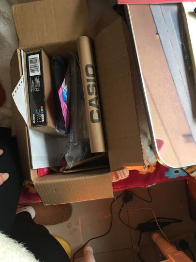 Casio卡西欧电子词典E-Y300 日语电子辞典翻译机英语学习机 电子字典 雪瓷白 充电套装内存卡耳机键盘膜屏幕膜保护套外壳纸 晒单图