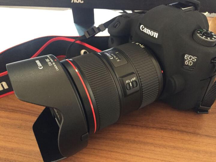 佳能(Canon)全画幅数码单反相机 EOS 6D (100-400mm L IS II USM)套装 晒单图