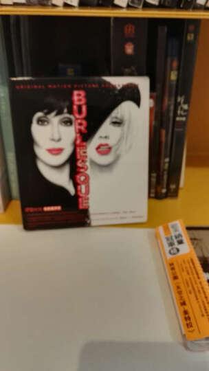 克莉丝汀&雪儿:蓓蕾时刻(CD) 晒单图