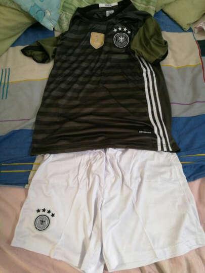 德国国家队欧洲杯主场球衣13号穆勒7号小猪足球服套装球迷版队服 主场13号套装 L/2XL=175-180CM 晒单图