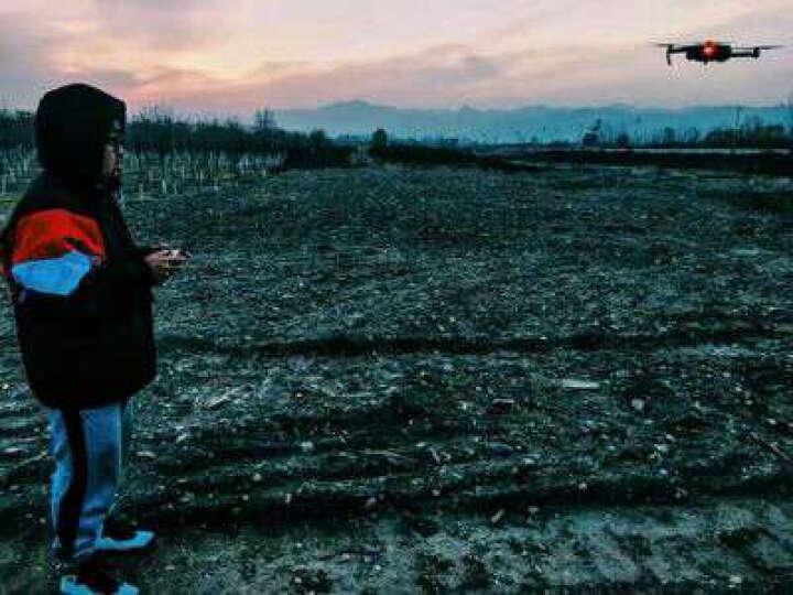 大疆 【现货顺丰】 DJI 御 Mavic Pro无人机 迷你可折叠4K航拍无人机 自拍神器 御 Mavic Pro+128G内存卡 晒单图