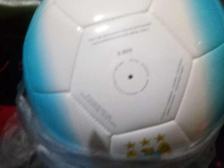 深信ShenXin 欧洲杯足球 马德里竞技意大利葡萄牙西班牙5号足球成人大学生训练 尤文图斯 均码 晒单图