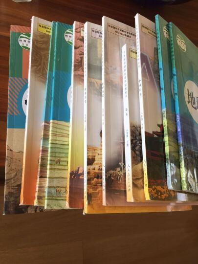 初中语文教材课本全套人教版七八九年级上册/下册语文书全套6本(黑白版) 晒单图