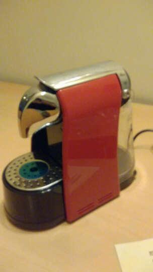 雀巢nespresso咖啡胶囊套餐 送家用全自动咖啡机 黑色 晒单图