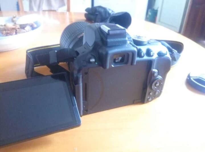 尼康(Nikon) D5300 单反数码照相机 入门级机身(约2,416万有效像素 翻转屏 内置WiFi) 晒单图