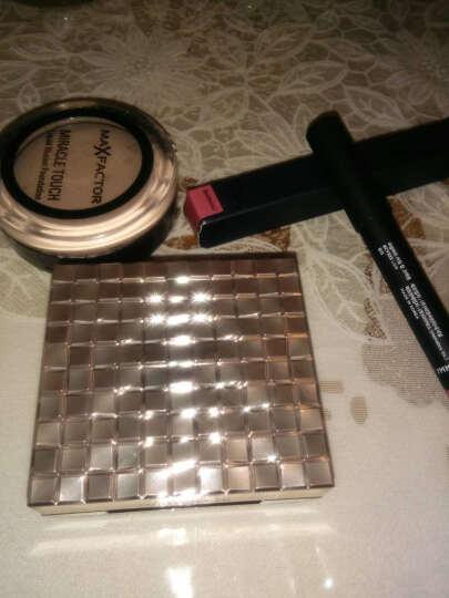 小甘菊 日本进口资生堂Maquillage 5色立体高光修容 8g RD100 偏橙色系的珊瑚红 晒单图