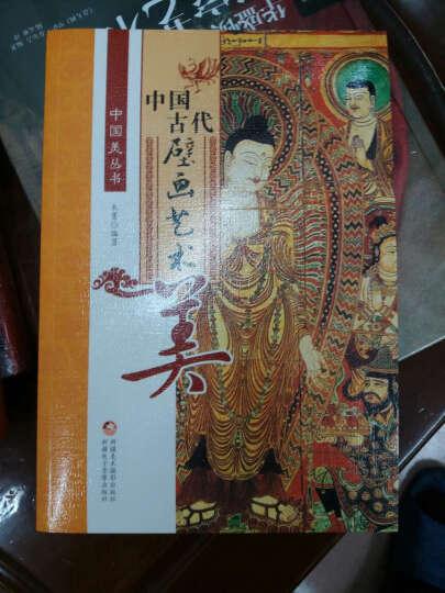 中国古代艺术-中国古代壁画艺术美 晒单图