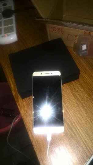乐视(LeEco)乐Pro3 张艺谋版(X720)4GB+64G 原力金 移动联通电信4G手机 双卡双待 晒单图