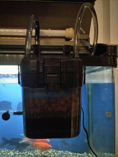 台湾ista伊士达多功能过滤器鱼缸外置过滤桶水族箱抽