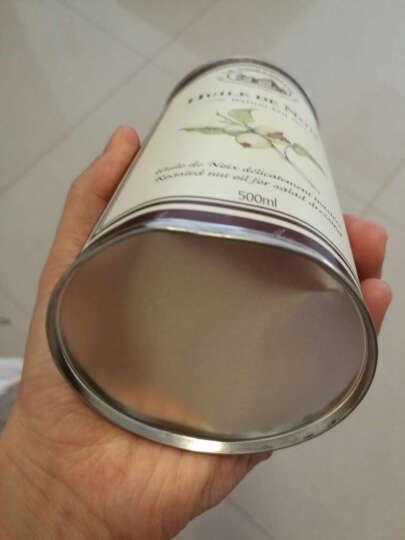 La Tourangelle 直邮 拉杜蓝乔核桃油 孕妇婴幼儿营养品补充DHA 宝宝辅食 牛油果食用油 250ml 2罐 晒单图