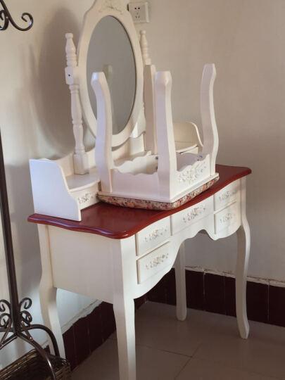 比格林尼斯梳妆台化妆台小户型卧室欧式简约实木梳妆