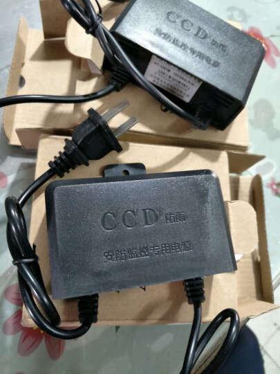 禾太(Hetai) HT-D004Z 全铝合金高承重监控摄像头专用支架 监控配套器材 晒单图