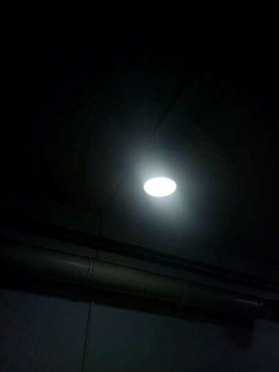 环鑫 LED大功率灯泡工厂灯仓库led节能灯 蘑菇泡E27白光50W 晒单图