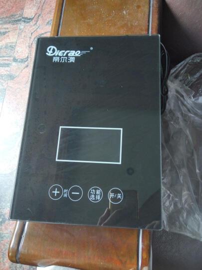 帝尔澳(Dierao) S-001 臭氧果蔬清洗机厨房家用多功能活氧消毒洗菜净化解毒机 晒单图