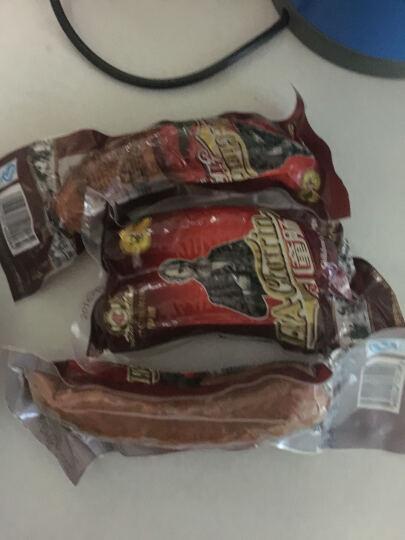 伊雅 秋林食品公司儿童肠 200g 哈尔滨特产 纯瘦肉红肠 哈尔滨秋林食品原厂包装 晒单图